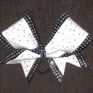 rockstar cheer beatles competition bow